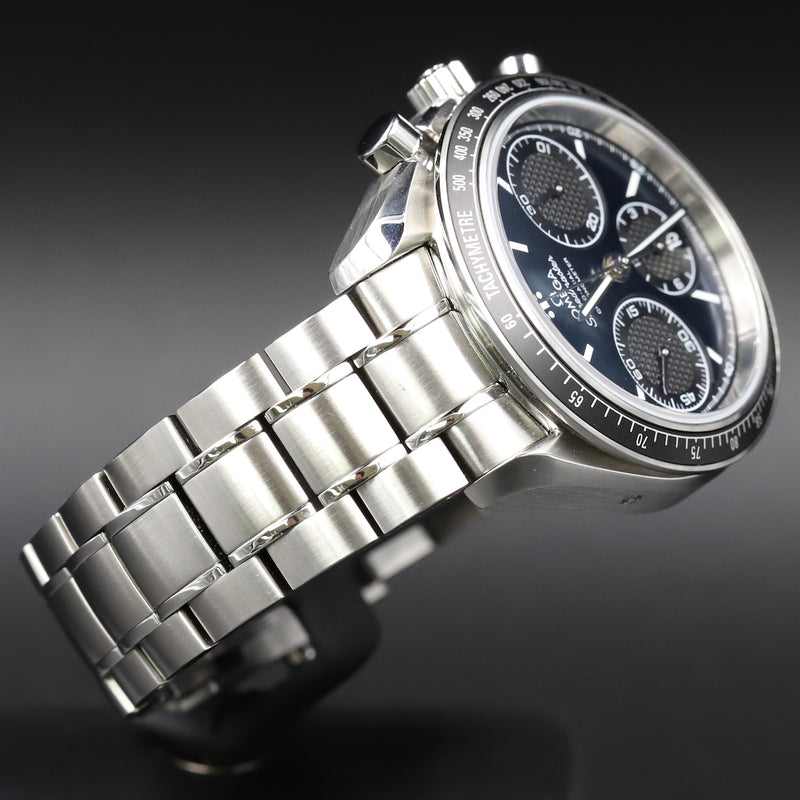 Omega 326.30.40.50.03.001 Speedmaster Racing Co-Axial Chronograph