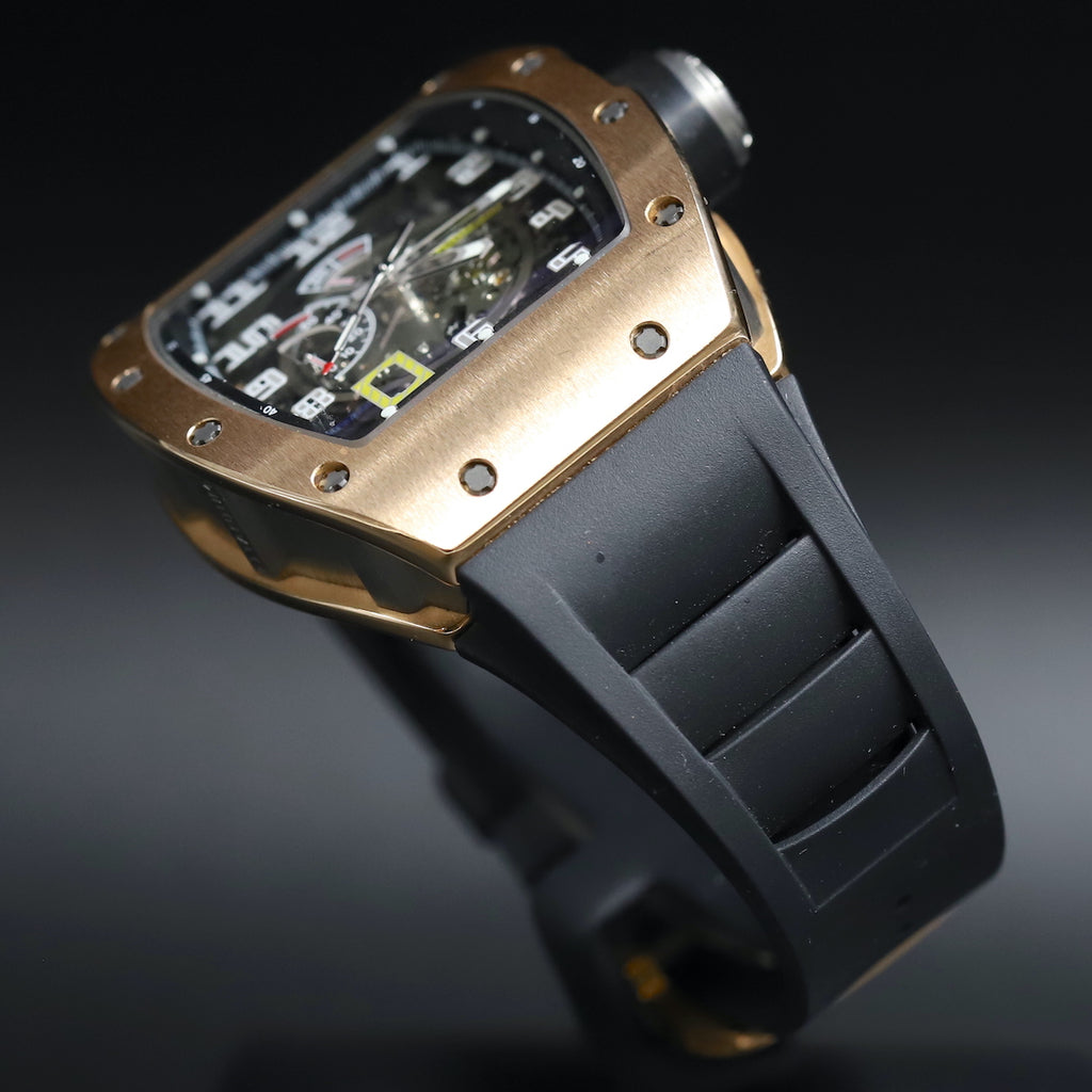 Richard Mille RM 030 Rose Gold Titanium
