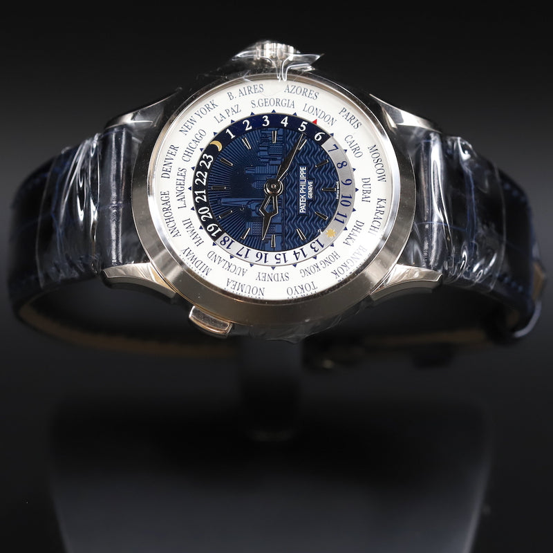 Patek Philippe 5230G Complications World Time New York Limited Edition