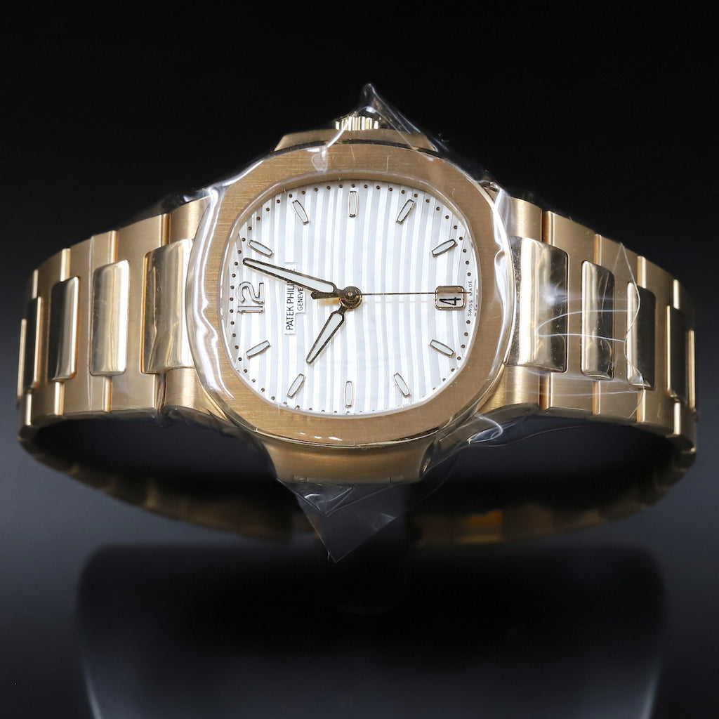 "Patek Philippe 7118/1R Nautilus ""Ladies Automatic"""