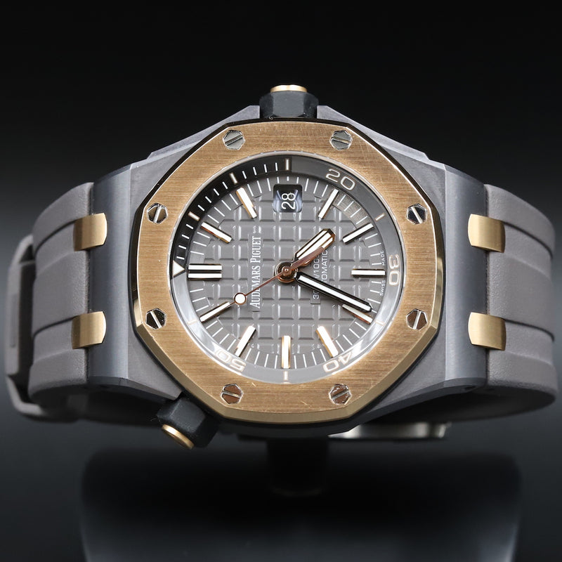 Audemars Piguet 15451ST Royal Oak