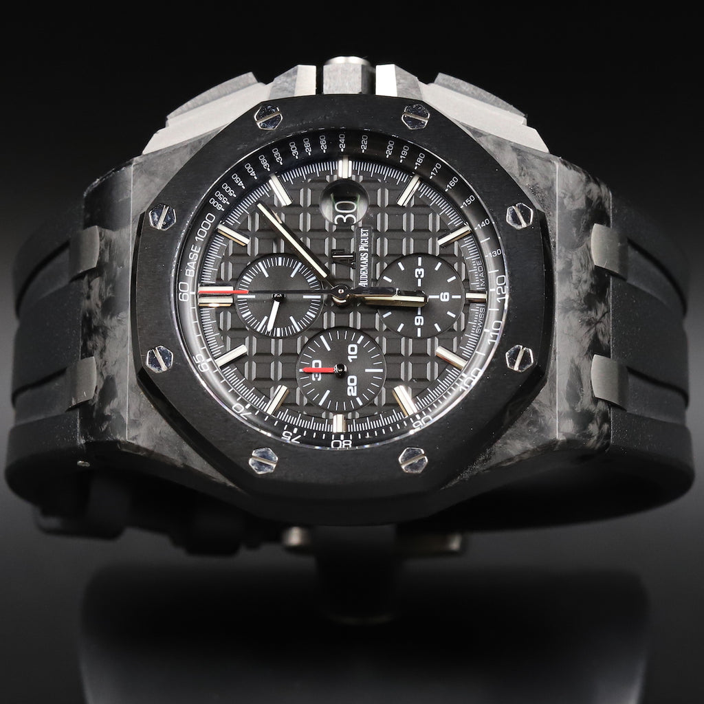 Audemars Piguet 26400AU Royal Oak Offshore Carbon