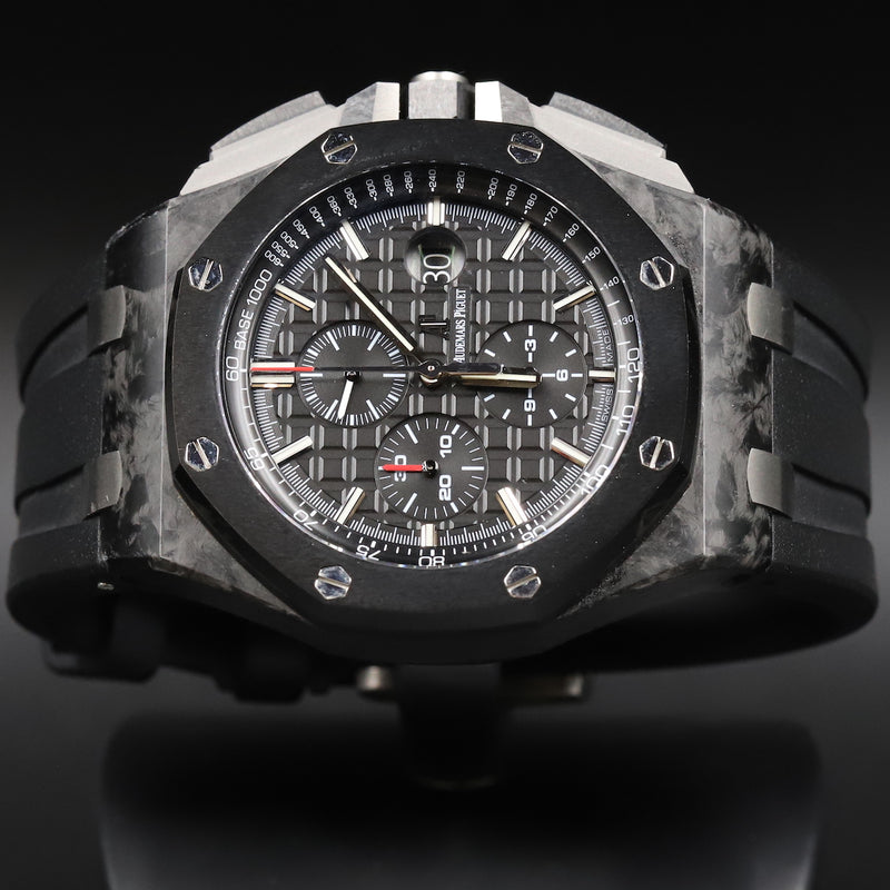 Audemars Piguet 26078IO Royal Oak Offshore Rubens Barrichello II 'RB2'