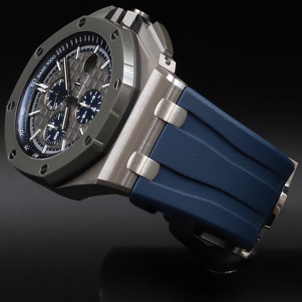 Audemars Piguet 26405CG Royal Oak Offshore Grey Ceramic