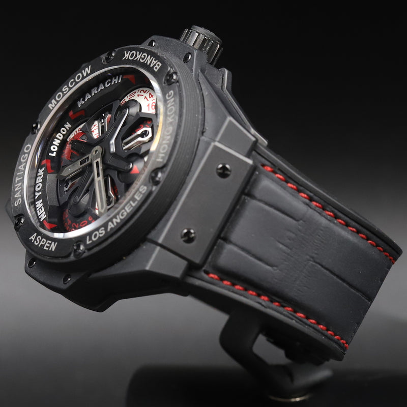 Hublot 771.C1.1170.RX Big Bang King Power Unico GMT