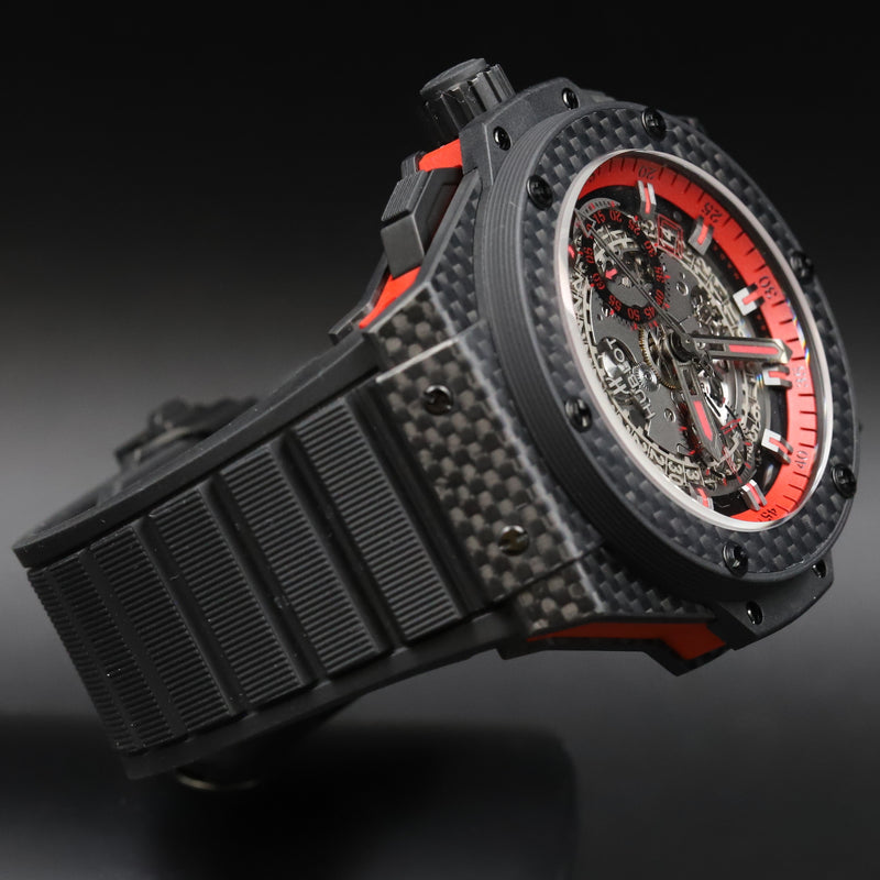 Hublot 701.QX.0113.HR Big Bang King Power Unico Carbon