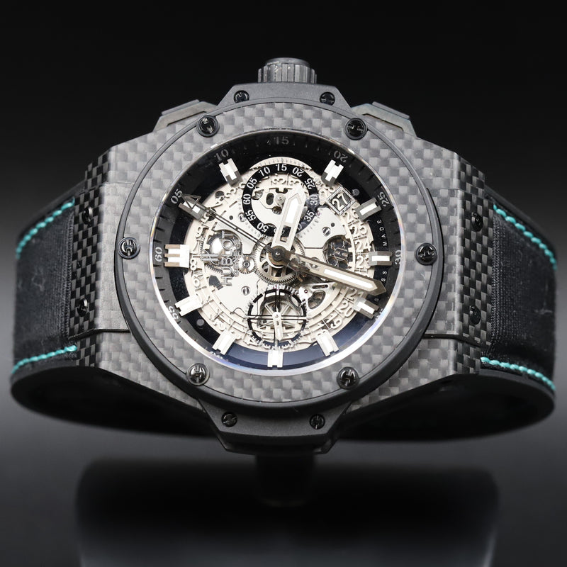 Hublot 701.CQ.0112.HR Big Bang King Power Unico Ceramic