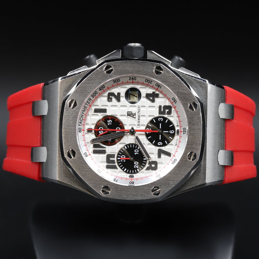 Audemars Piguet 26170ST Royal Oak Offshore Panda