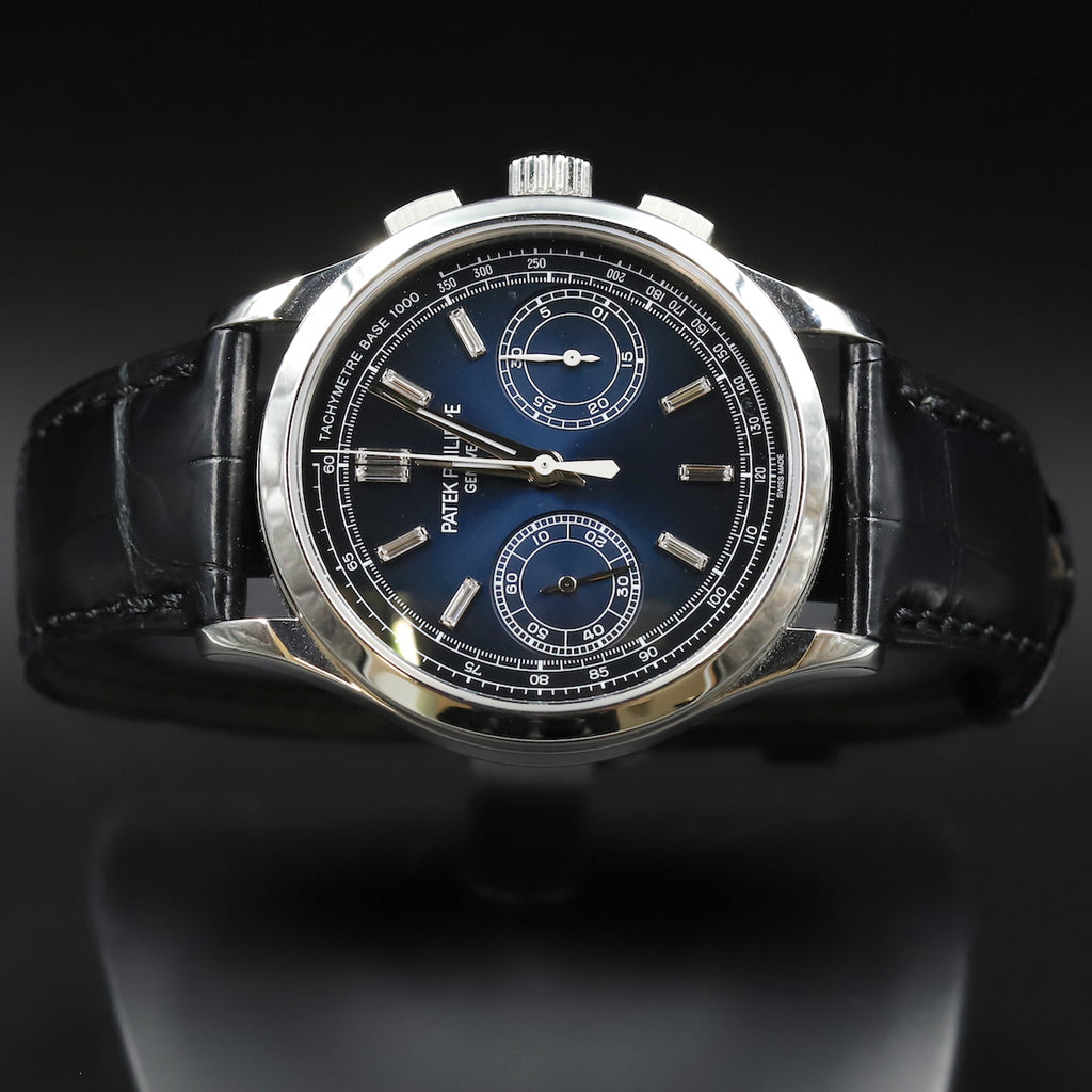 Patek Philippe 5170P Platinum Complications Chronograph