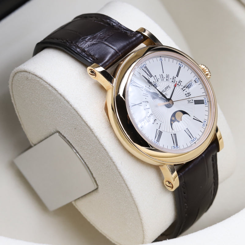 Patek Philippe 5159R Grand Complications Perpetual Calendar