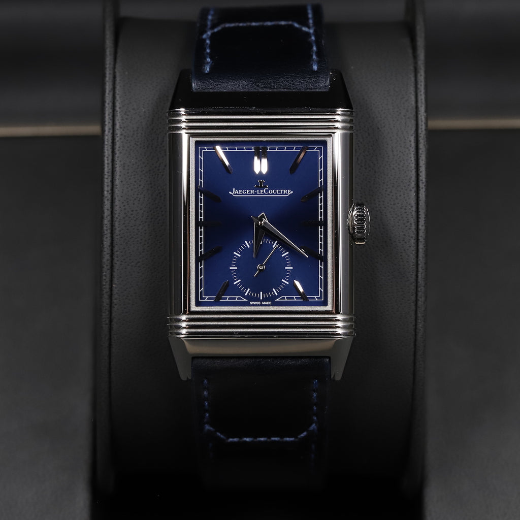 Jaeger LeCoultre 3978480 Reverso Tribute Small Seconds