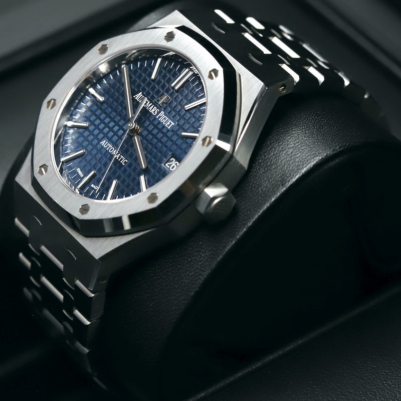 Audemars Piguet 15450ST Royal Oak