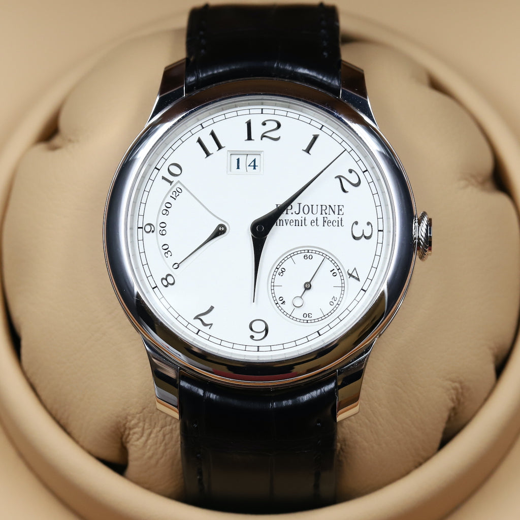 F.P. Journe 1300.3 Octa Automatic Reserve Platinum