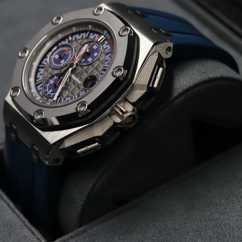 Audemars Piguet 26568PM Royal Oak Offshore Michael Schumacher