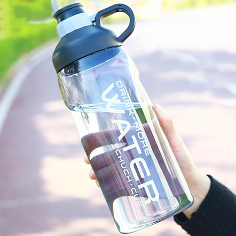 2.0L Sport BPA Free Drink Water Bottle