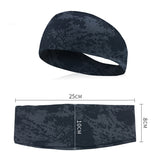 Absorbent Sport Sweat Headband