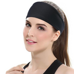 Lightweight Sports Anti-Slip Fitness Headband