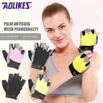 Fitness Weight Lifting Gloves