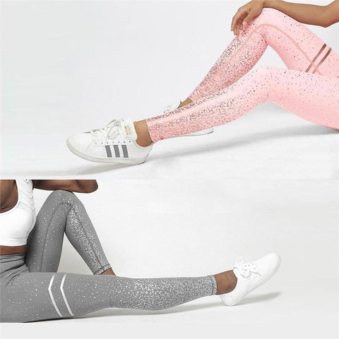 Leggings - Fitness Points Women Leggings