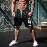 Shorts For Him - Gym Power Training Breathable Shorts