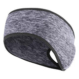 Sport Accessories - Sport Wide Fitness Ponytail Headband