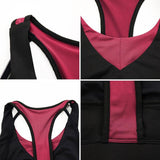 Sport Bras - Shaping Fitness Sports Padded Bra