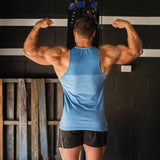 Tank Tops For Him - CrossFit Men's Tank Top