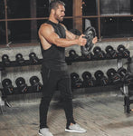 Tank Tops For Him - Men's Fitness Tank Top