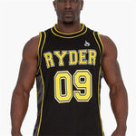 Tank Tops For Him - Ryder 09 Bodybuilding Vest