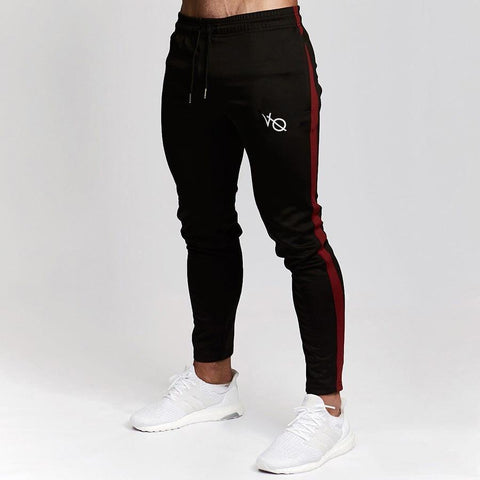 Trousers For Him - Joggers Casual Skinny Track Pants