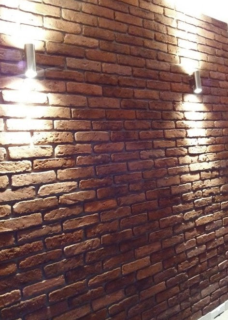 How To Fit Brick Slips | Installation & Fixing