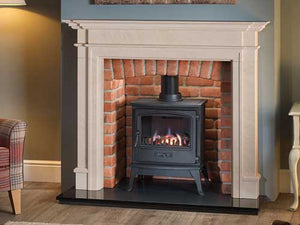 Can Brick Slips Be Used In A Fireplace?