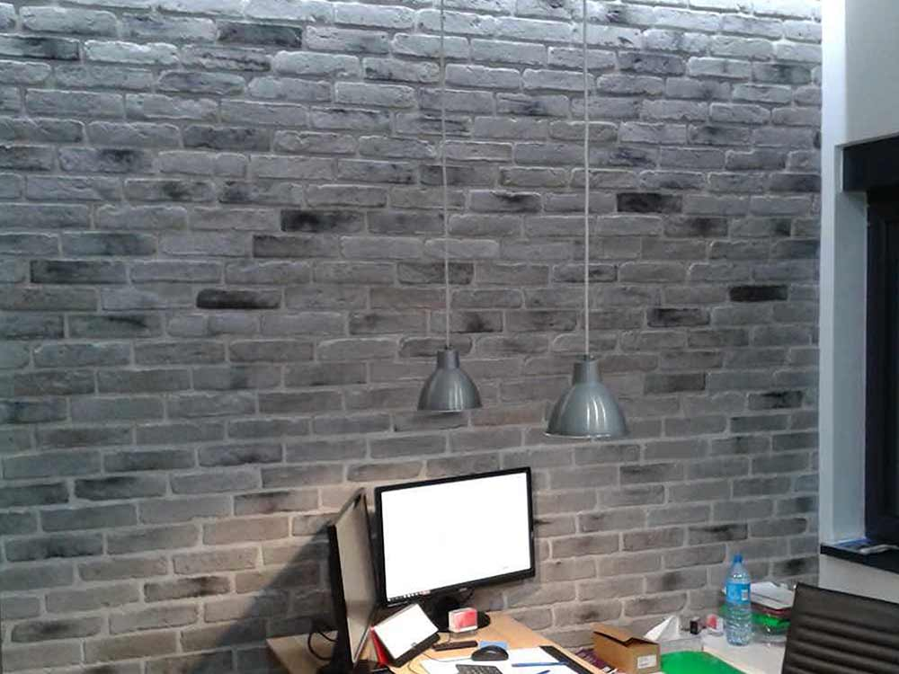 Uk Feature Walls Brick Slips Brick Tiles Stone Veneers