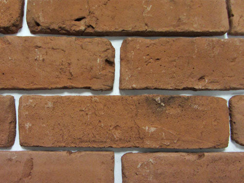 Old Gothic Brick Slips Zoomed View 1