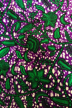Purple Patterns