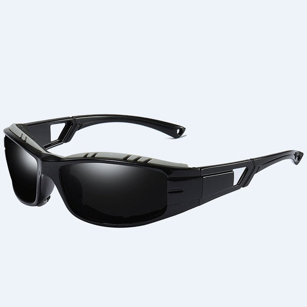 Polarized Unisex Sport Luxury Vintage UV 400 Protection Sunglasses DromedarShop.com Online Boutique
