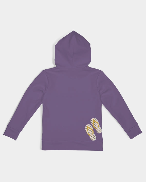 Romantic Summer Kids Hoodie DromedarShop.com Online Boutique