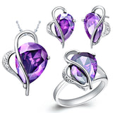 925 Sterling Silver Jewelry Sets DromedarShop.com Online Boutique