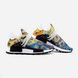 You Like Colors Unisex Lightweight Sneaker S-1 Boost DromedarShop.com Online Boutique