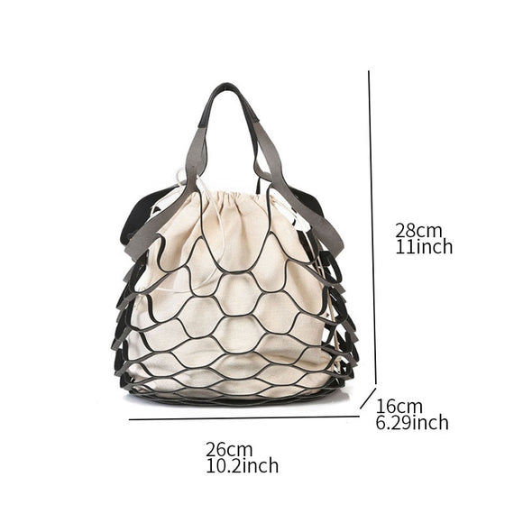 Yesello Summer Shoulder Bag DromedarShop.com Online Boutique