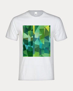 Green Line 101 Kids Graphic Tee DromedarShop.com Online Boutique