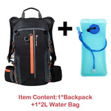 Waterproof Bicycle Backpack 10L ,Ultralight Water Bag DromedarShop.com Online Boutique