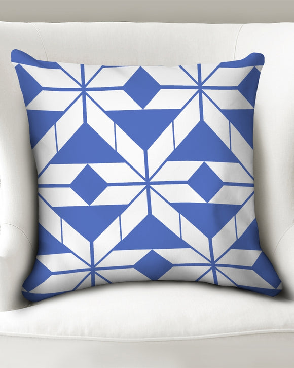 Aztec-Inca Collection Throw Pillow Case 20