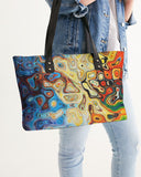 You Like Colors Stylish Tote DromedarShop.com Online Boutique