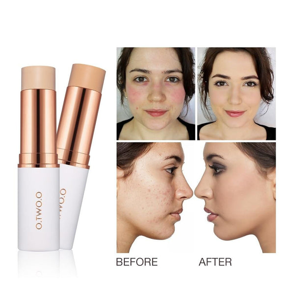 Whitening Concealer Stick Makeup Facial Moisturizing Base Cream DromedarShop.com Online Boutique