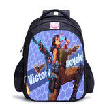 Fortnite Game Schoolbag Backpack for Teenager Boys and Girls DromedarShop.com Online Boutique
