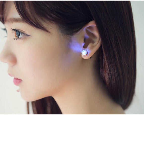 LED Earring DromedarShop.com Online Boutique