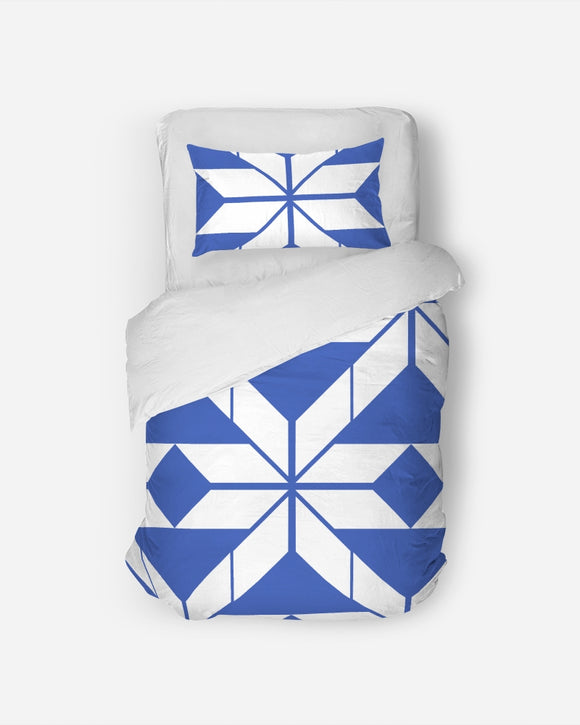 Aztec-Inca Collection Twin Duvet Cover Set DromedarShop.com Online Boutique