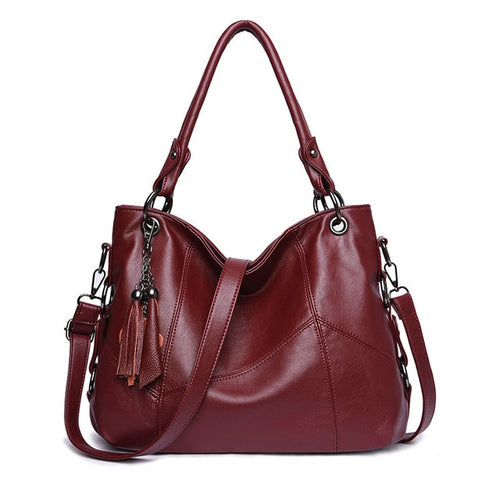 Women PU Leather Handbags