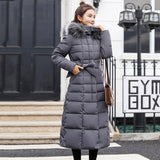 Slim Women Winter Extrem Warm Jacket DromedarShop.com Online Boutique